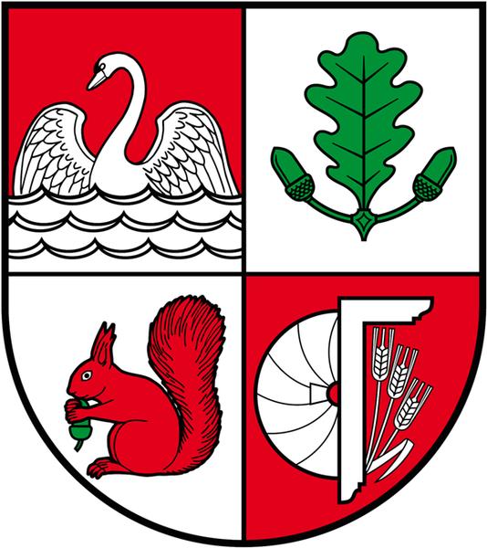 Wenddorf Wappen