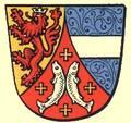 Wendelsheim Wappen