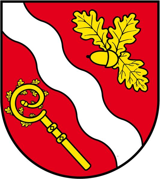 Wendemark Wappen