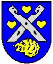 Wendisch Evern Wappen