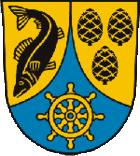 Wendisch Rietz Wappen