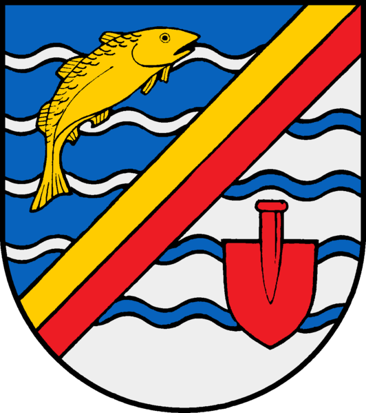 Wendtorf Wappen