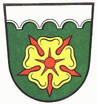 Wennigsen Wappen