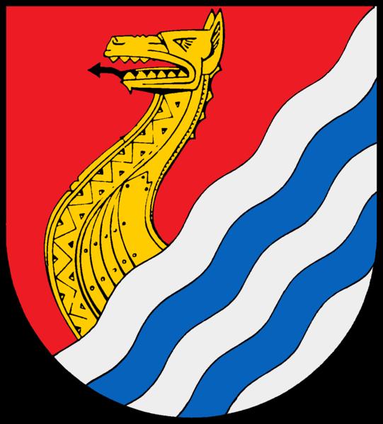 Wenningstedt Wappen