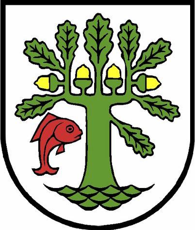 Wensickendorf Wappen