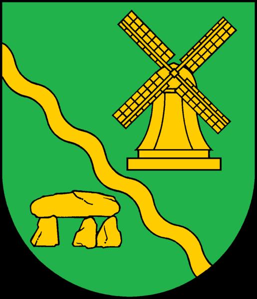 Wensin Wappen