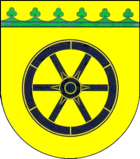 Wentorf bei Hamburg Wappen