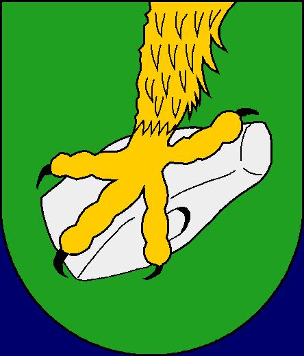 Wentorf Wappen