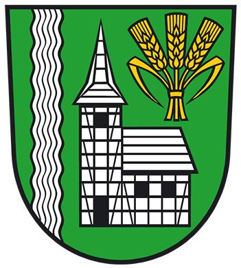 Wenze Wappen