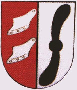 Wenzendorf Wappen