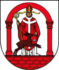 Werdau Wappen