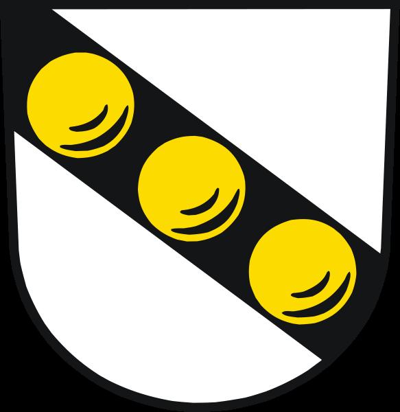 Wernau Wappen