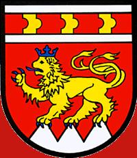 Werneck Wappen