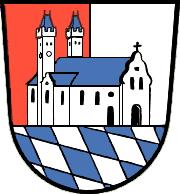 Wertingen Wappen