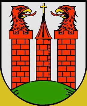 Wesenberg Wappen