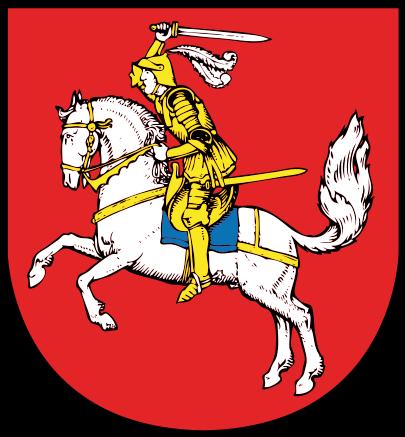 Wesselburenerkoog Wappen