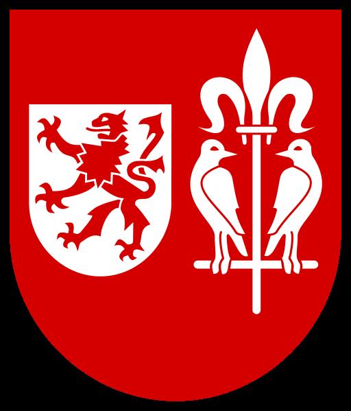 Wesseling Wappen