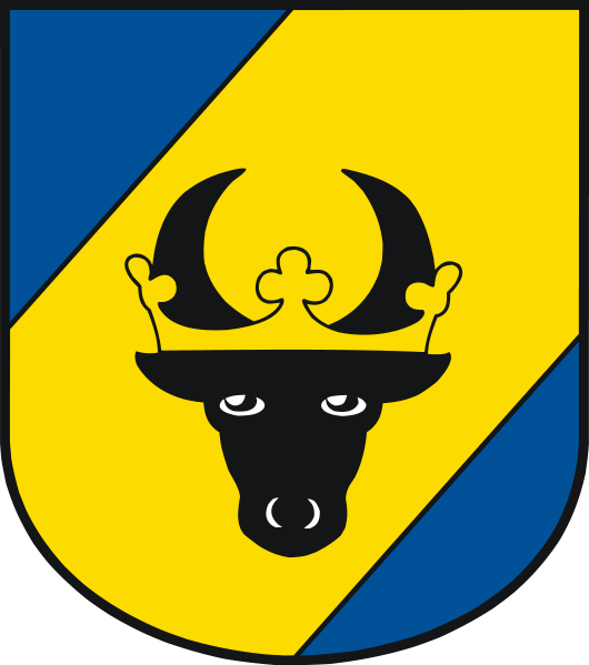 Wessin Wappen