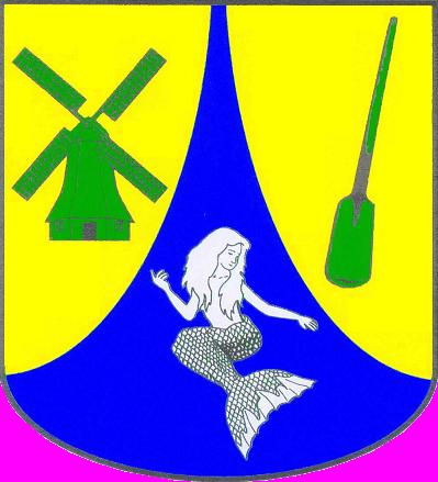 Westerdeichstrich Wappen