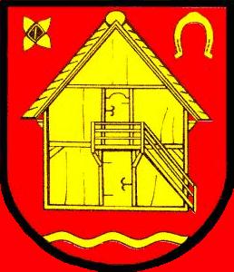 Westergellersen Wappen