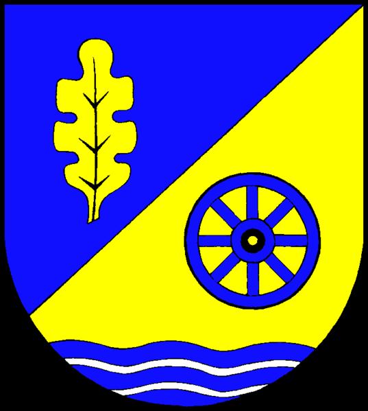 Westerholz Wappen
