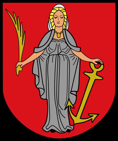 Westerkappeln Wappen