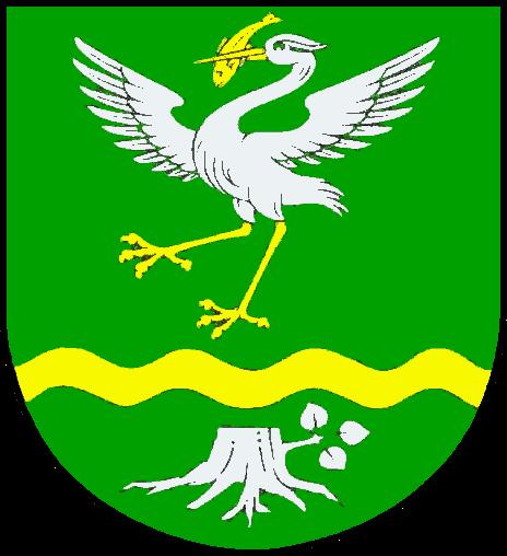 Westerrade Wappen