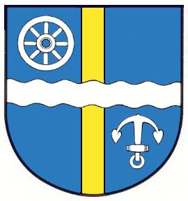 Westerrönfeld Wappen