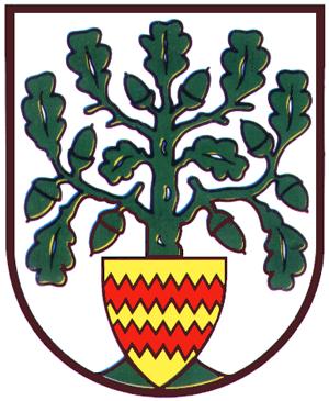 Westerstede Wappen
