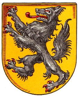 Westfeld Wappen