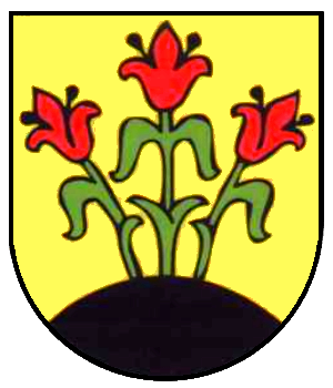 Westgreußen Wappen