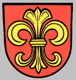 Westhausen Wappen