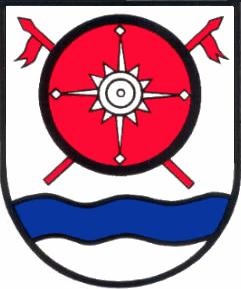 Westoverledingen Wappen
