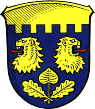 Wettenberg Wappen