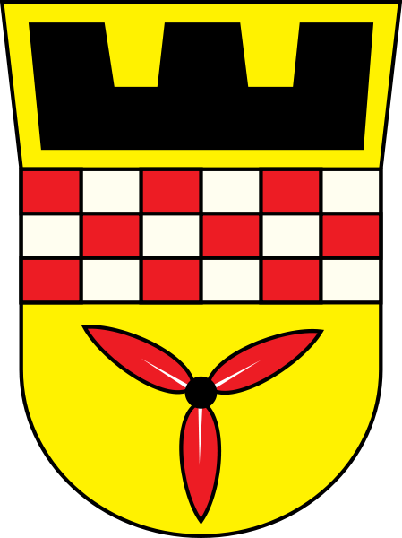 Wetter (Ruhr) Wappen