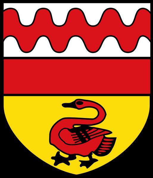 Wettringen Wappen