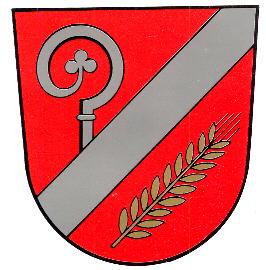Wettstetten Wappen