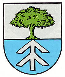 Weyher in der Pfalz Wappen