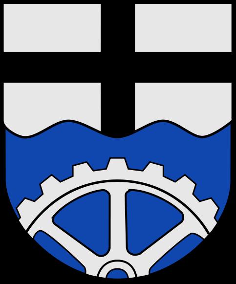 Wickede Wappen