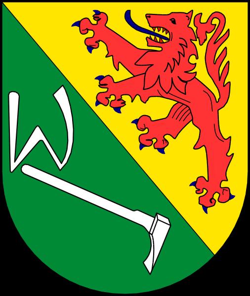 Wickenrodt Wappen