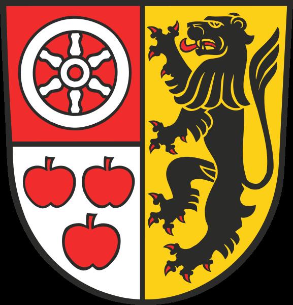 Wickerstedt Wappen