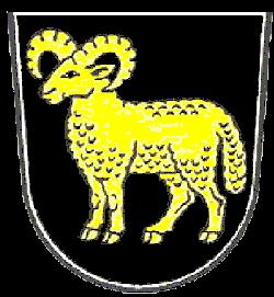 Widdern Wappen
