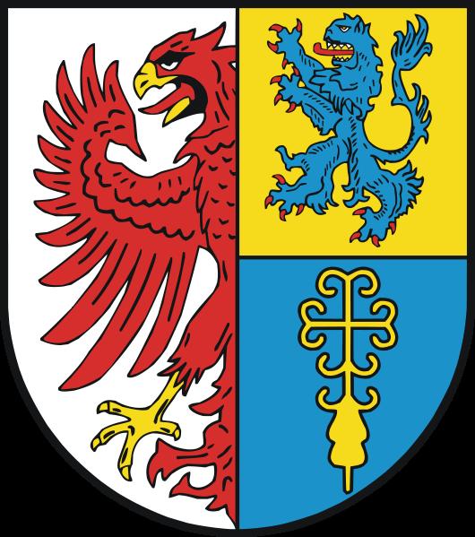 Wieblitz-Eversdorf Wappen