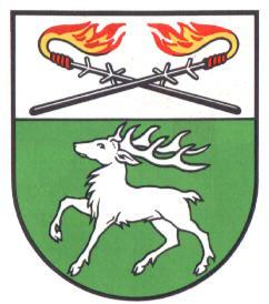 Wieda Wappen