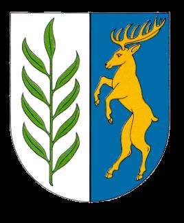 Wieden Wappen