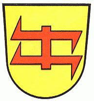 Wiefelstede Wappen