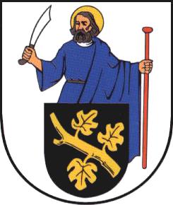 Wiehe Wappen