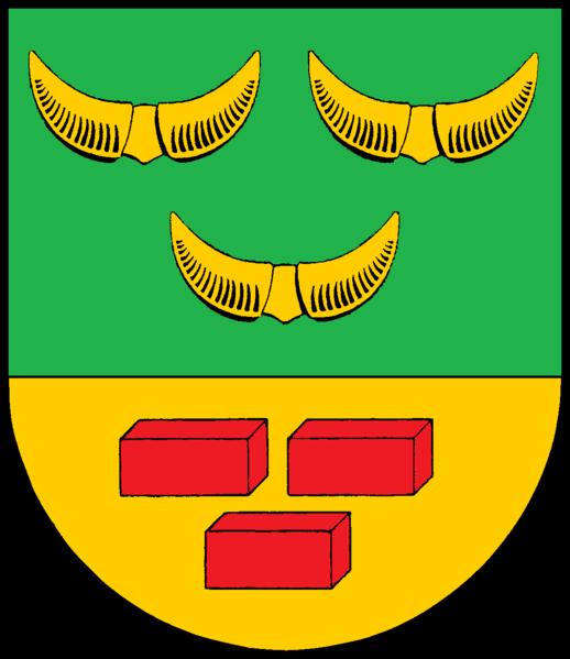 Wiemersdorf Wappen