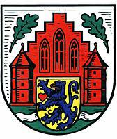 Wienhausen Wappen