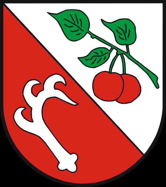 Wienrode Wappen